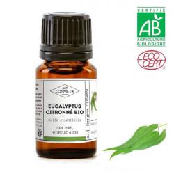 Huile essentielle d'eucalyptus citronné BIO 30 ml (AB)