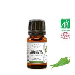 Huile essentielle d'eucalyptus citronné BIO 5 ml (AB)