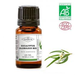 Huile essentielle d'eucalyptus globuleux BIO 30 ml (AB)