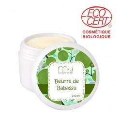 Beurre de babassu BIO 100 ml