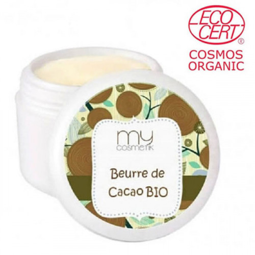Beurre de cacao BIO 200 ml