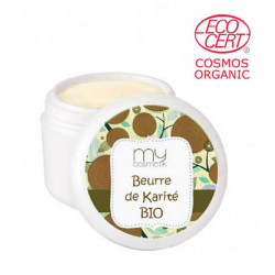 Beurre de karité BIO 100 ml