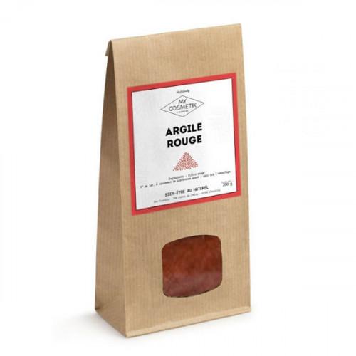 Argile rouge 200 g
