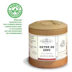 Oxyde zinc 50 g