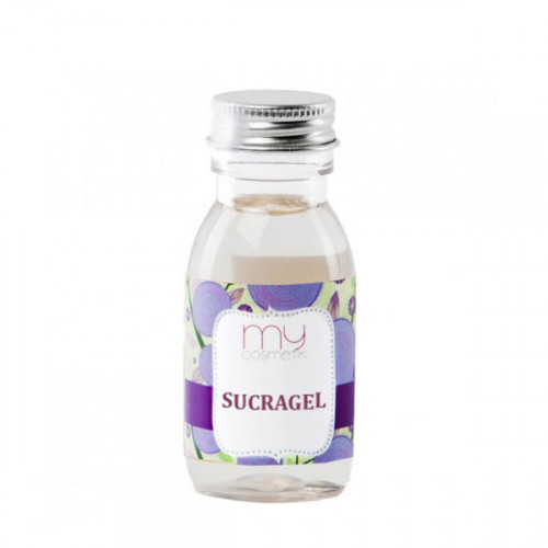 Sucragel naturel 50 ml