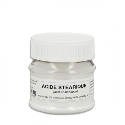 Acide stéarique 20 g