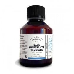 Base moussante végétale 500 ml
