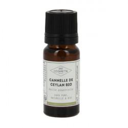 Huile essentielle de cannelle ceylan BIO 30 ml (AB)