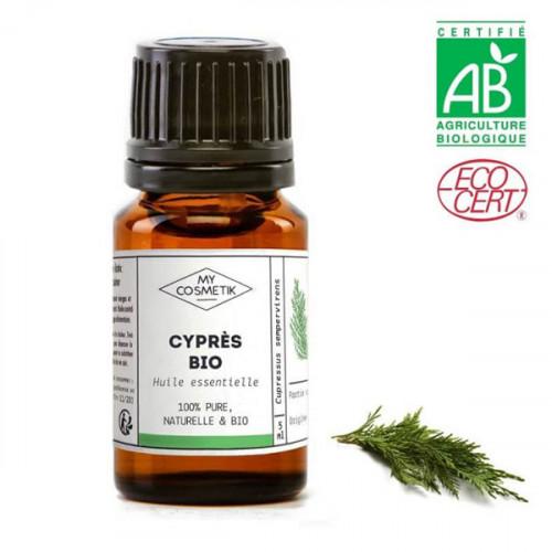 Huile essentielle de cyprès BIO 30 ml (AB)