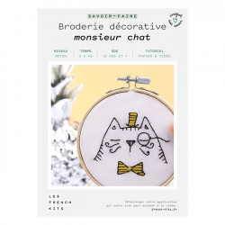 Kits broderie