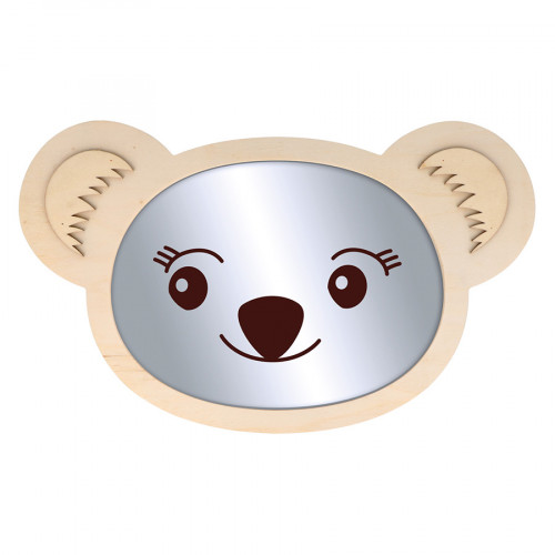 Miroir Koala 33 x 20 cm