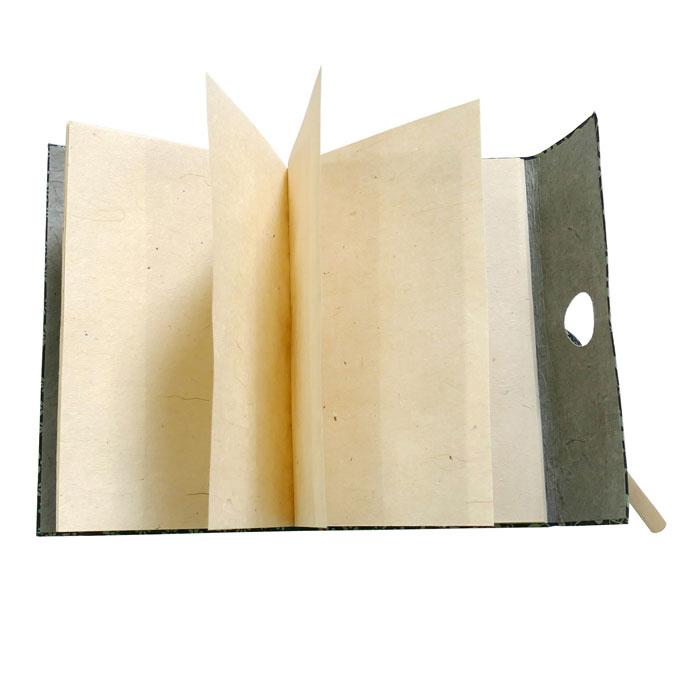 Carnet Escapade Ashvins 10,5 x 16 cm - design aléatoire