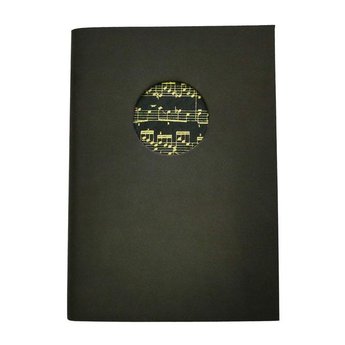 Carnet Ajna Précieux 15 x 21 cm - design aléatoire