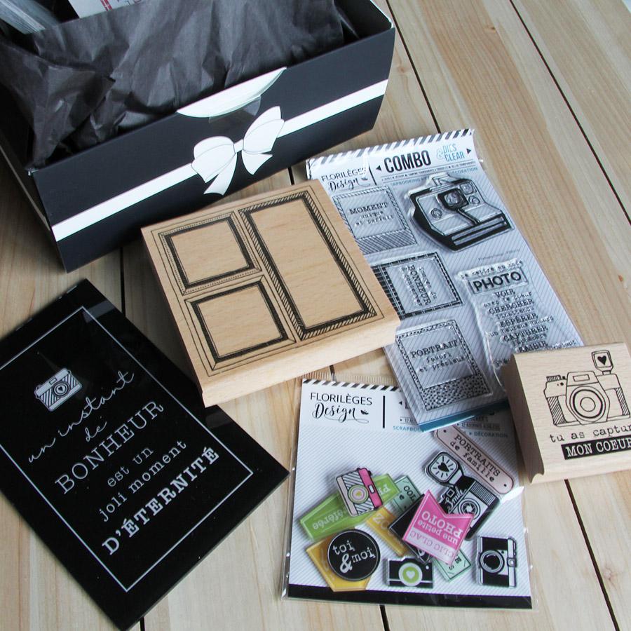 Box Collector Florilèges
