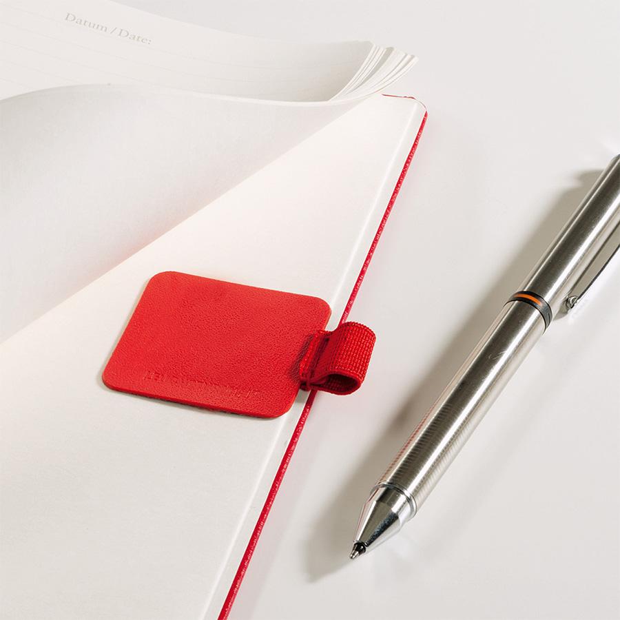 Attache stylo Pen Loop vert émeraude