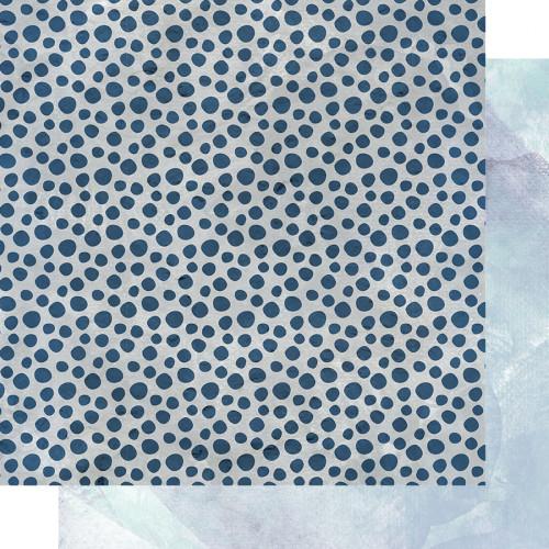Amethyst - Papier Crystal