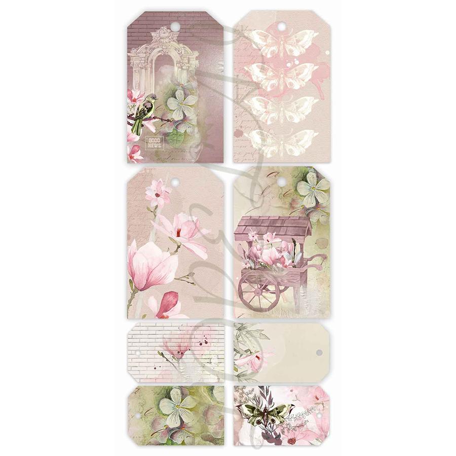 Kit de la collection Bloom