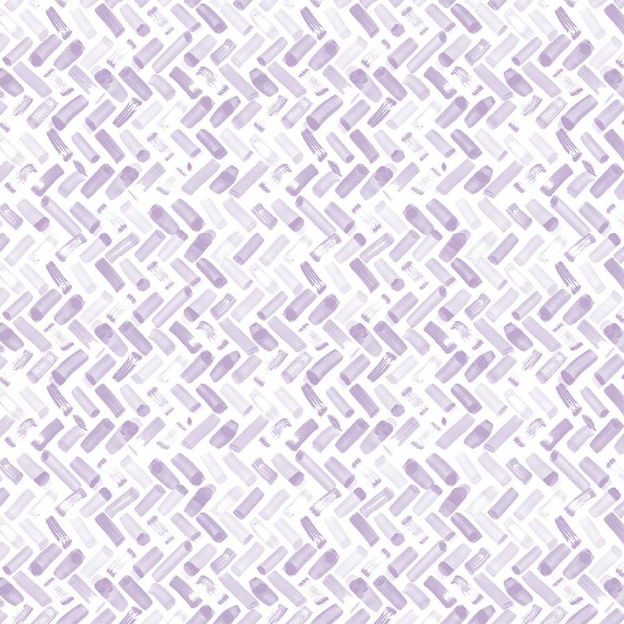 Amethyst - Papier Jewel