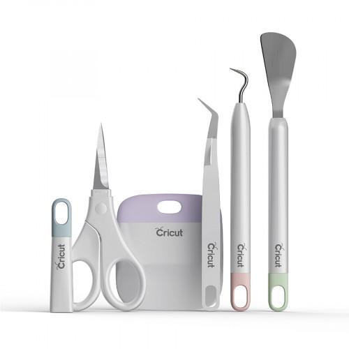 Set d'outils basiques - 5 pcs
