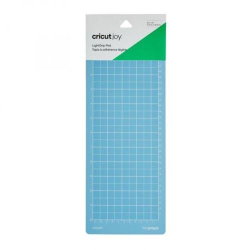 Tapis à adhérence faible pour machine Cricut Joy - 11,4 x 30,5 cm