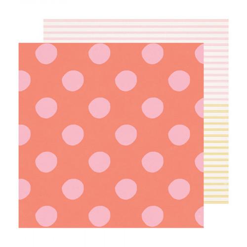 Sweet Story - Papier Soft Serve