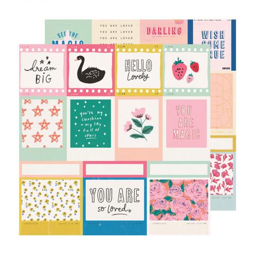 Sweet Story - Papier Confection
