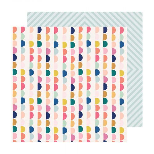 Sweet Story - Papier Sprinkles