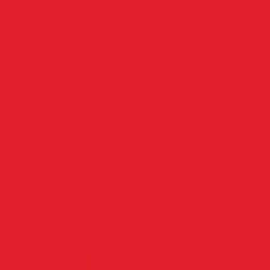 Feuilles de transfert Infusible Ink Rouge cerise - 2 feuilles de 30,5 x 30,5 cm