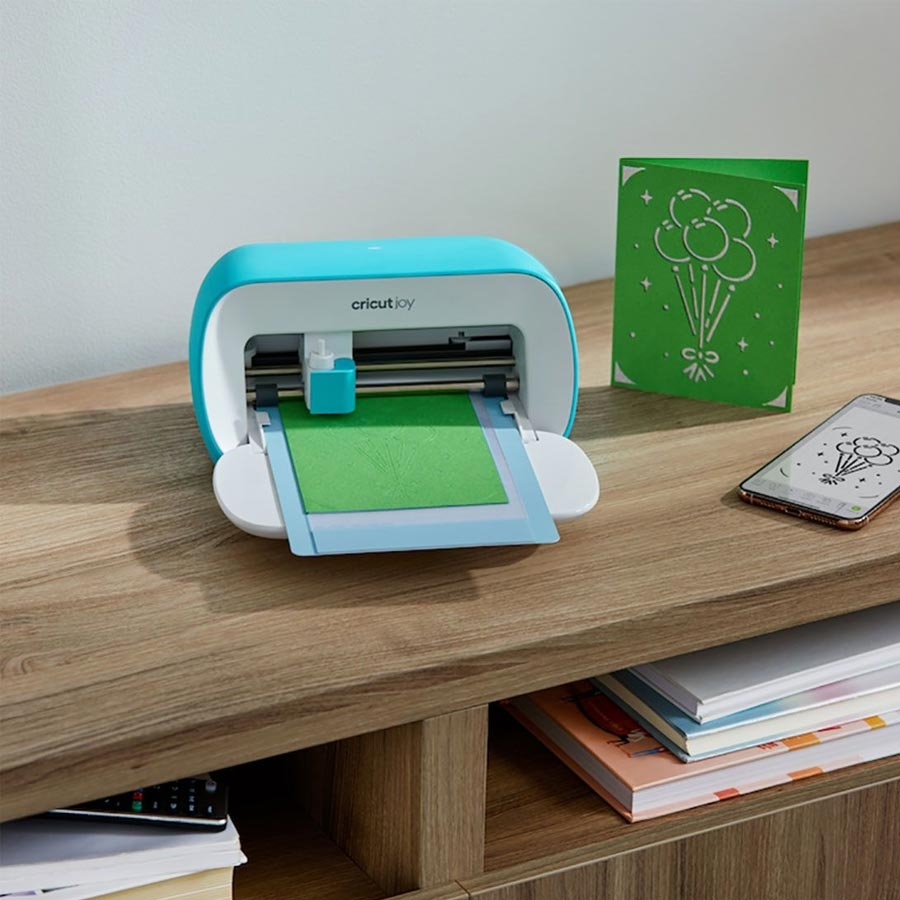 Machine de découpe Cricut Joy