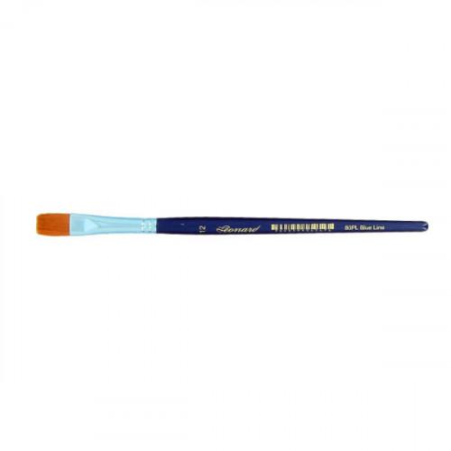 Brosse en fibre synthétique série Blue Line 80PL n°12