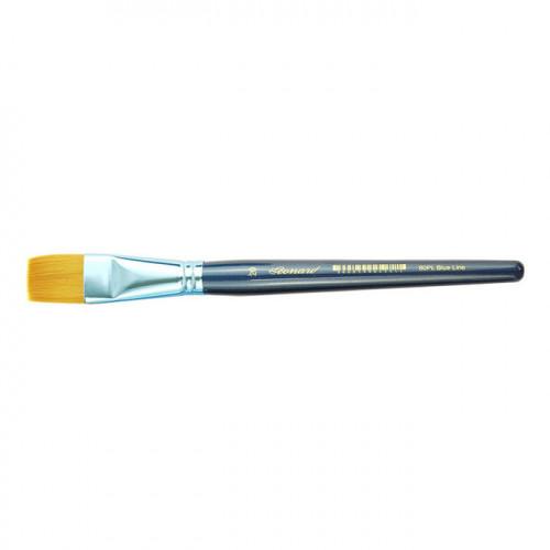 Brosse en fibre synthétique série Blue Line 80PL n°20