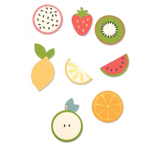 Bigz Die Fruits