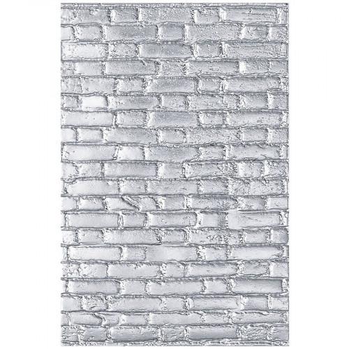 Classeur de gaufrage 3D Mur de briques