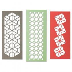Designs de Sharon Drury