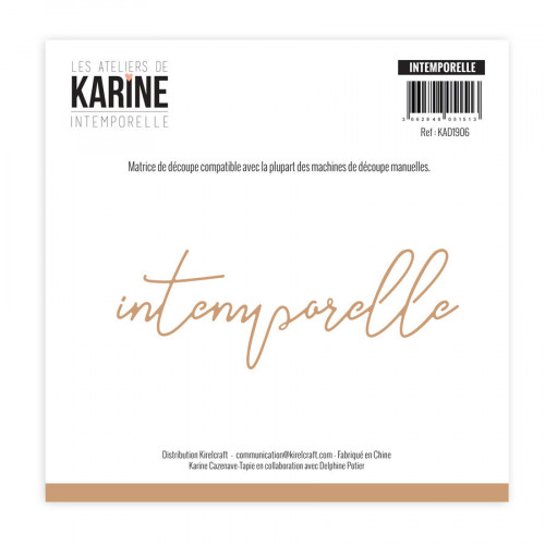 Die Intemporelle
