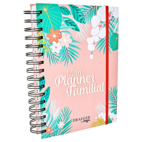 Agenda familial 2020 - 2021