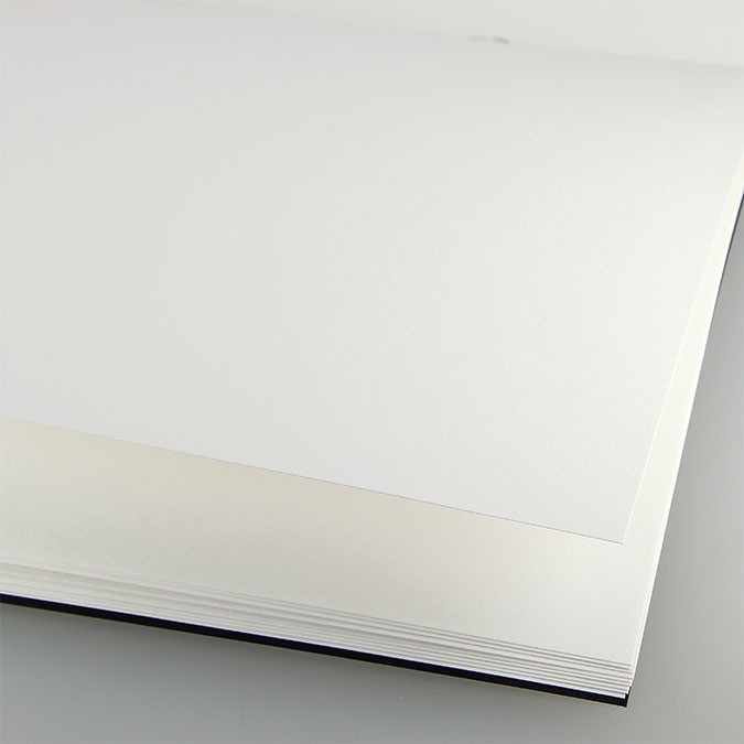 Carnet de dessin Graduate 140 g/m² 20 feuilles A3