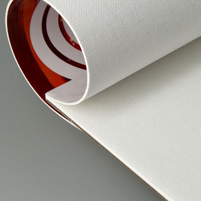 Bloc de toile 100% Coton A4 x 10 feuilles