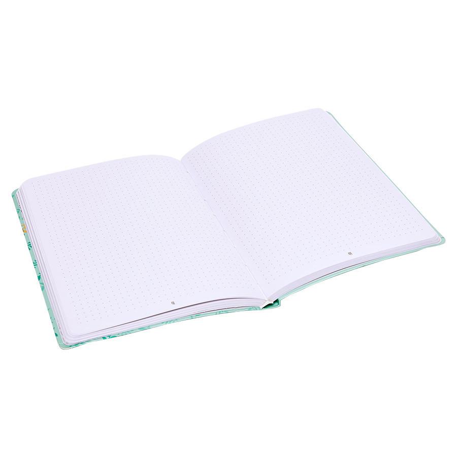 Bullet Journal Mon Daily Journal - 15 x 21 cm