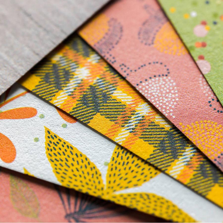 Color Factory Foxy - A4 - 36 feuilles