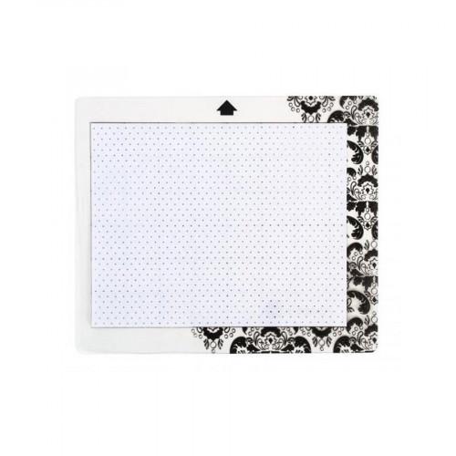 Tapis de coupe machine Silhouette pour matière à tampon