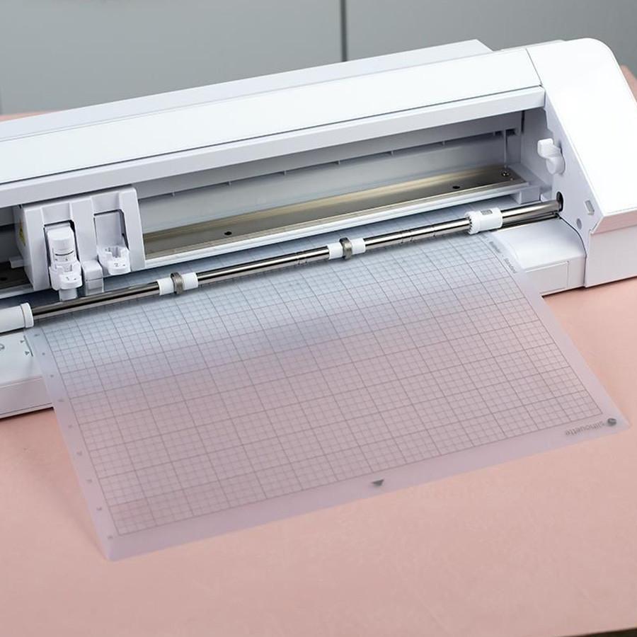 Tapis de coupe pour machine CAMEO PLUS adhésif standard