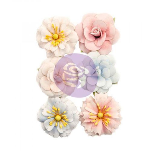 Fleurs en papier Poetic Rose #1