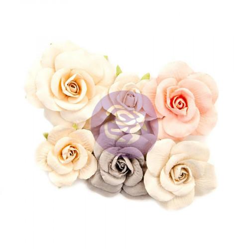 Fleurs en papier Spring Farmhouse #3