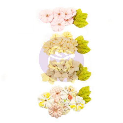 Fleurs en papier Fruit Paradise #4