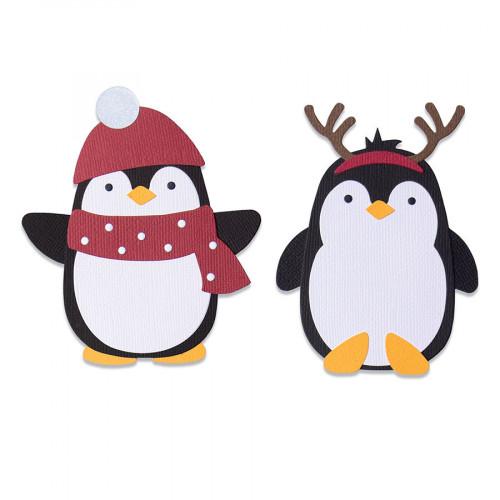 Bigz Die Amis pingouins