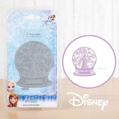 Die Boule à neige Elsa - La Reine des Neiges