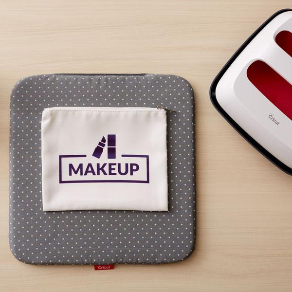Trousse cosmétique à customiser - 3 psc