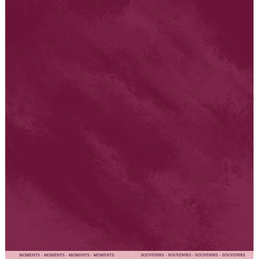 Miss Automne - Papier #8