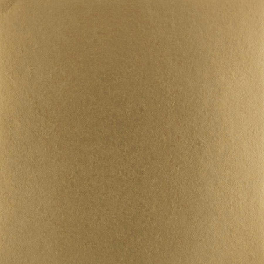 Assortiment de 5 papiers pailletés or L'or de Bombay 30 x 30 cm